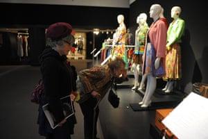 Elizabeth Taylor auction: Outfits at the Elizabeth Taylor auction