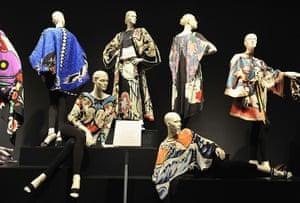 Elizabeth Taylor auction: Dresses at the Elizabeth Taylor auction