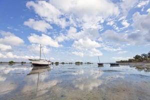 Mozambique dhow trip: Ibo Island