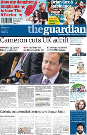 December 10 Cameron EU