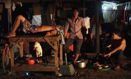 cambodian photo essay