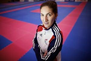 Women of the year 2011: Sarah Stevenson, world taekwondo champion