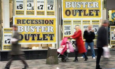 Christmas shopping on Sauchiehall Street
