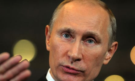 Vladimir Putin Does He Use Botox Vladimir Putin The Guardian