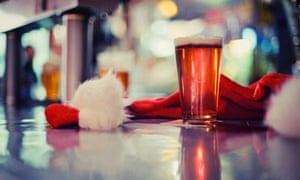 Christmas Beer.Christmas Beer Christmas Cheer Food The Guardian
