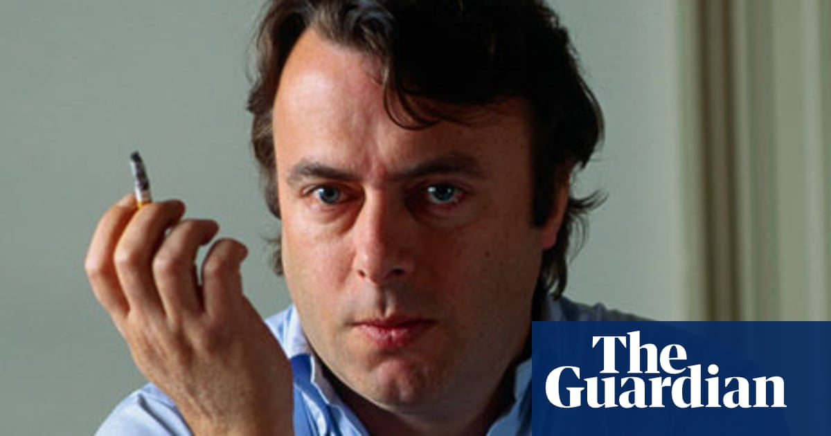 Christopher Hitchens obituary | Books | The Guardian