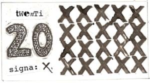 Banknote Designs: Banknote Design by William Boyd