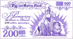 Banknote Designs: Banknote Design by Posy Simmonds