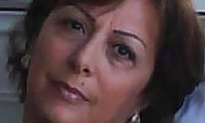 Samira Hassassian, who died this year of cancer