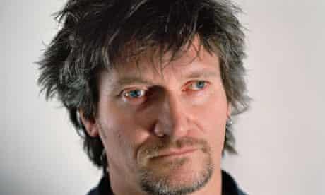 Mark Kennedy