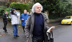 Faces of the year: Christopher Jefferies