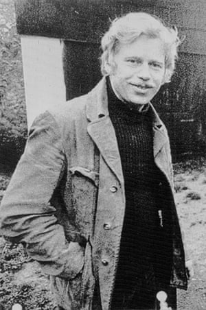 Vaclav Havel: 1976: Vaclav Havel as a playwirght
