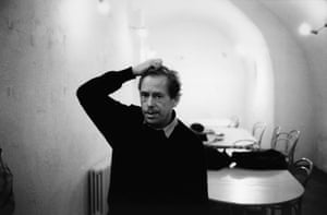 Vaclav Havel: Playwrite and Politician Vaclav Havel