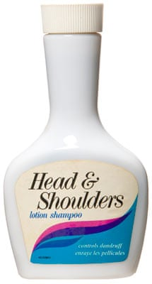 A Brief History Of Head Amp Shoulders Fashion The Guardian