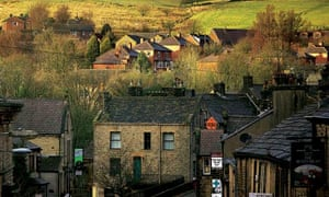 Let's move to Saddleworth, Greater Manchester