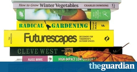 gardens gardening books life and style the guardian
