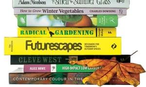 Gardens: gardening books