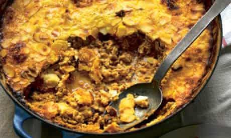 Hugh Fearnley-Whittingstall's shepherd's pie