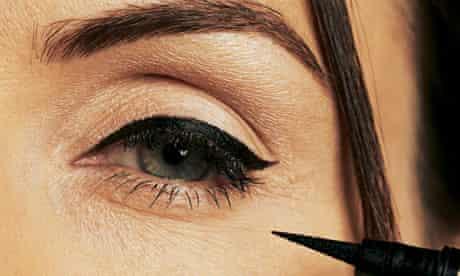 Beauty: eyeliner