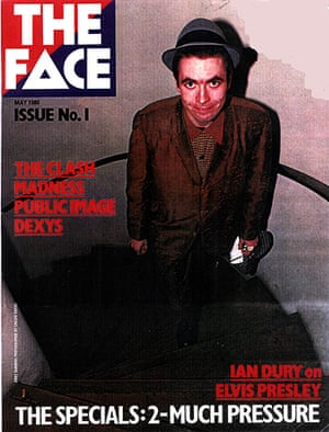 faceissues: jerry dammers