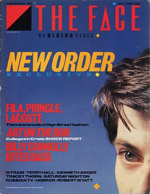faceissues: New Order