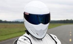 Top Gear: the Stig