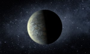 Earth-like planet Kepler-20 f