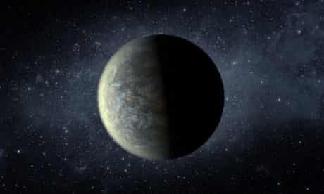 Earth-like planet Kepler-20 f
