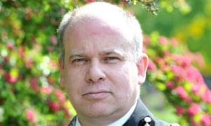 Craig Mackey appointed Met deputy commissioner