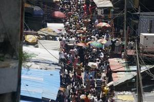 Year in MDG: Population, Nigeria