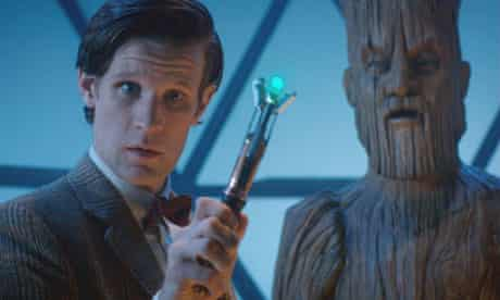 The Doctor Who Christmas special