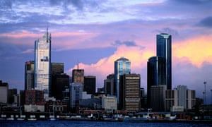 Greeks seeking economic opportunity are flocking to Melbourne