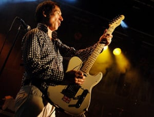 Your Gig Pictures: Buzzcocks performing at Holmfirth Picturedrome