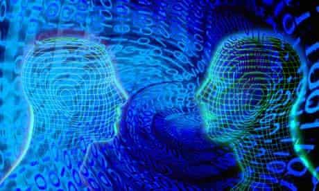 Data codes between people