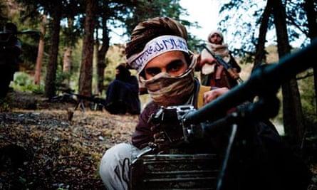 haqqani-taliban-fighters