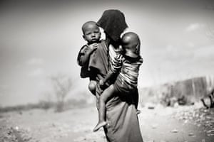 UNICEF Photo of the Year: Honourable mention: 'The situation seems hopeless' by Jan Grarup