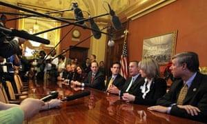 Speaker of the House John Boehner payroll tax cuts