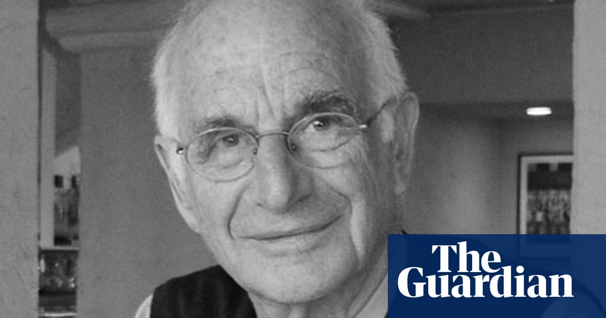 James Hillman obituary | Science | The Guardian