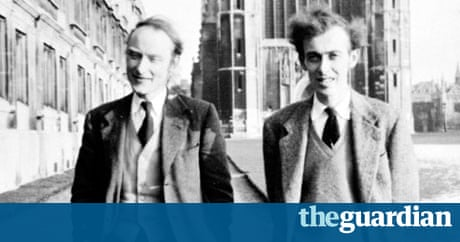 biography of francis crick essay Francis crick, james watson during this visit they published several papers on the general this autobiography/biography was written at the time of.
