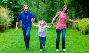 Model Release Family adoption