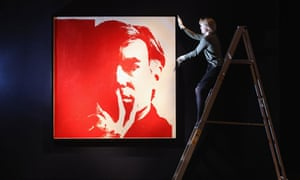 Christie's Post War And Contemporary Art Sale Preview