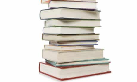 Books, books, books …