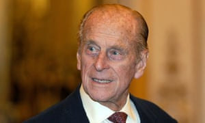 Duke of Edinburgh has heart surgery for blocked artery | UK