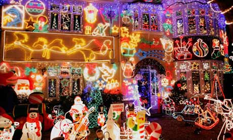 christmas is not just for christians world news the guardian - How Does England Celebrate Christmas