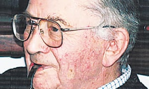Gerald Anstock
