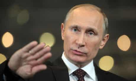 Putin hardliners