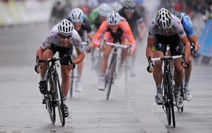 Tom's best of the year: Tour of Britain