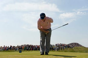 Tom's best of the year: Tom Watson