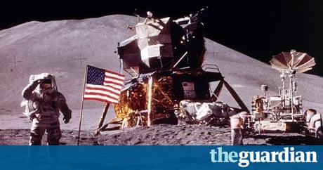 China plans manned moon mission | Science | The Guardian