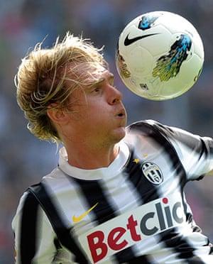 football: Juventus FC v Parma FC  - Serie A
